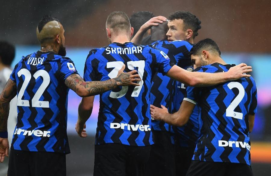Inter de Milão x Shakhtar Donetsk