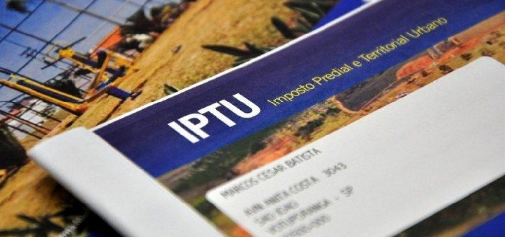 IPTU no RJ