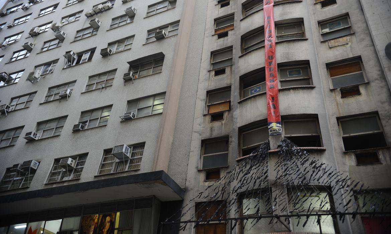 IPTU 2021 em SP: prédios na capital paulista
