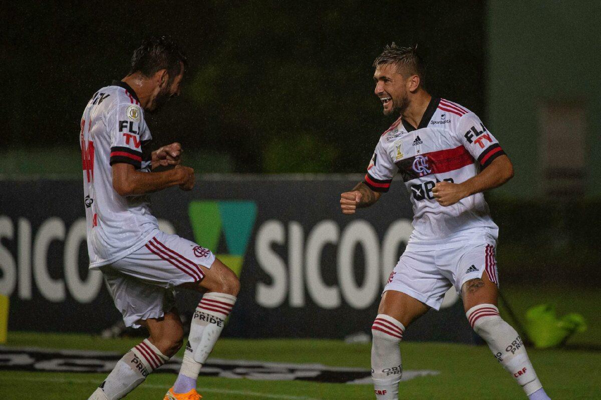 Veja onde assistir Flamengo x Bahia pela 26ª rodada do Brasileirão