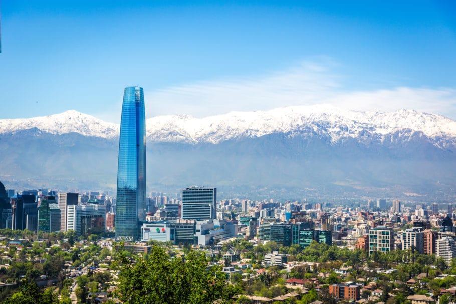 Maconha legalizada - Chile