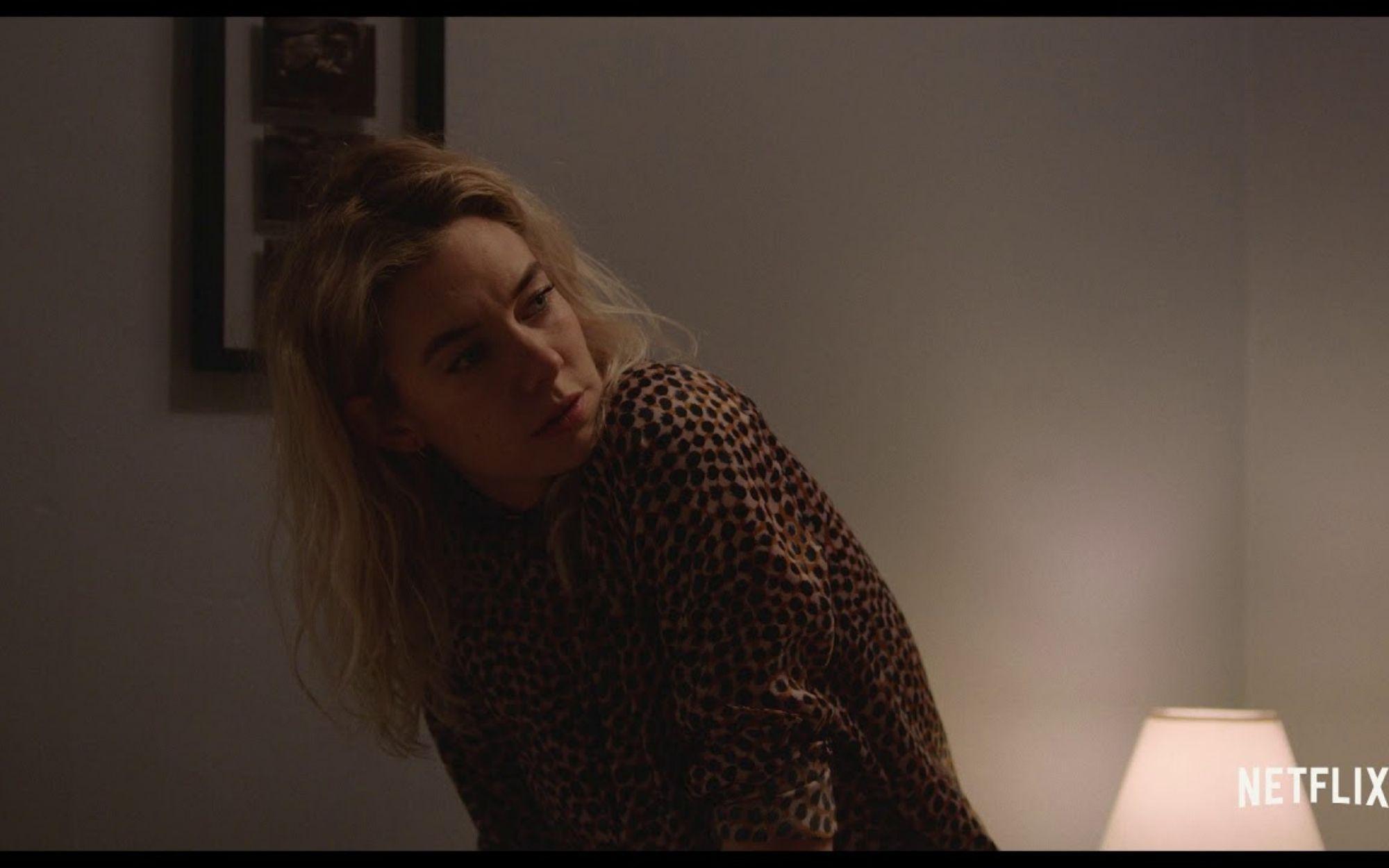 lançamentos Netflix Janeiro Pieces of Woman
