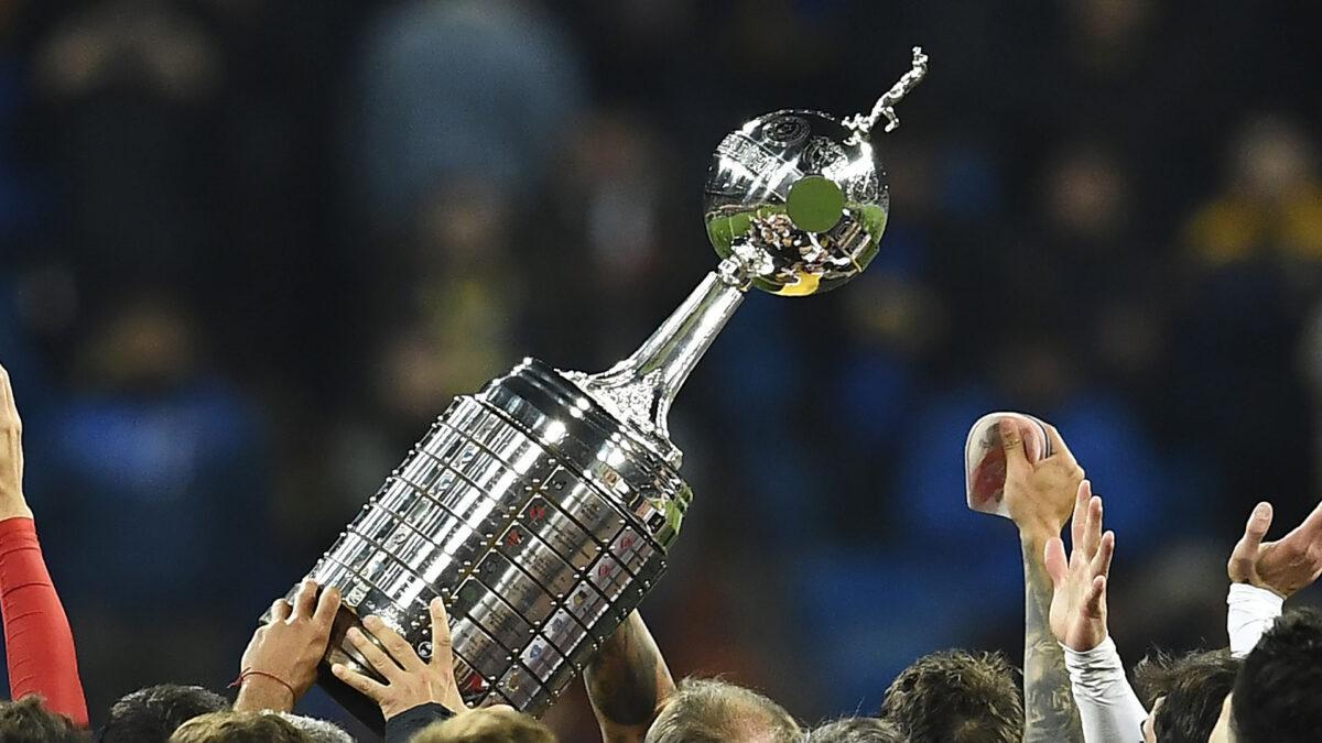 Três brasileiros seguem vivos para levantar taça de campeão da Libertadores
