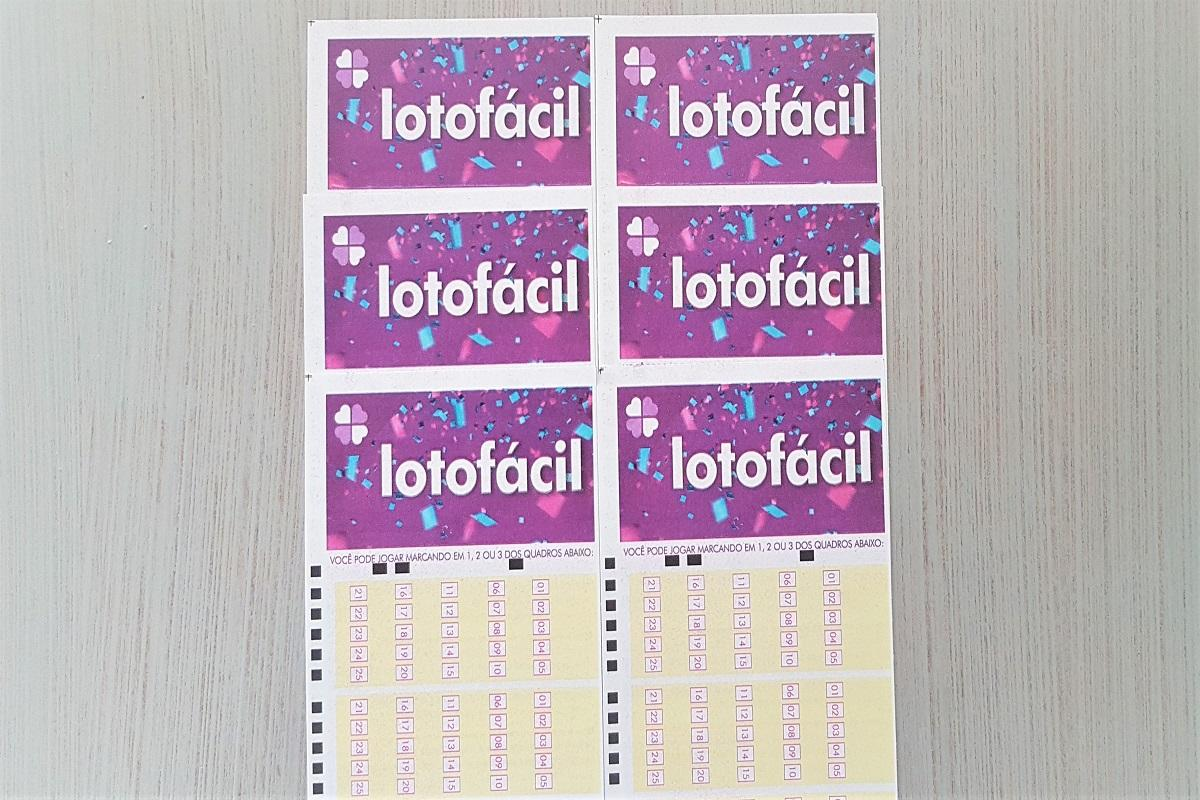 Resultado da Lotofácil 2119