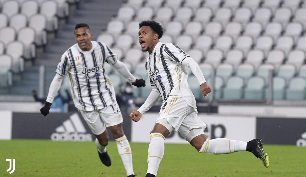 Genoa x Juventus