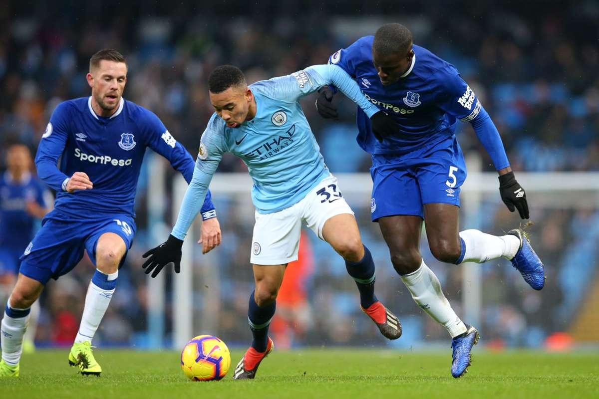 Saiba onde assistir o confronto entre Everton x Manchester City