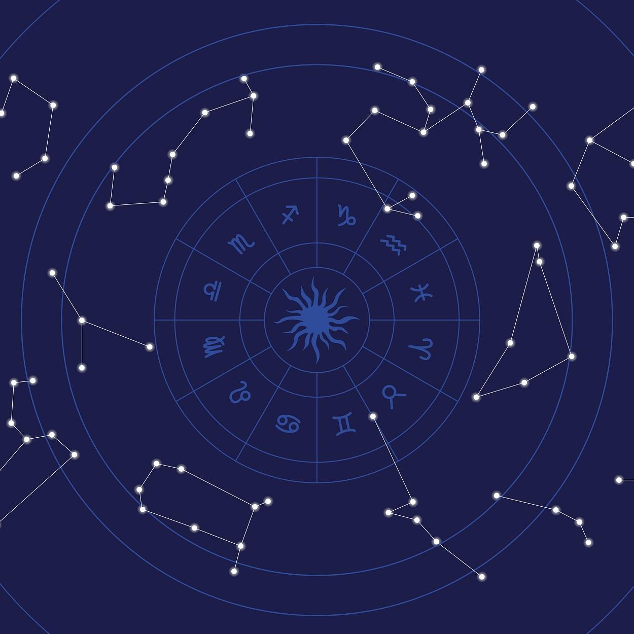 Melhores sites para mapa astral gratuito