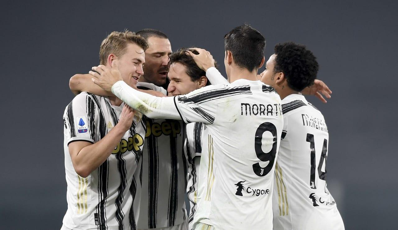 Parma x Juventus