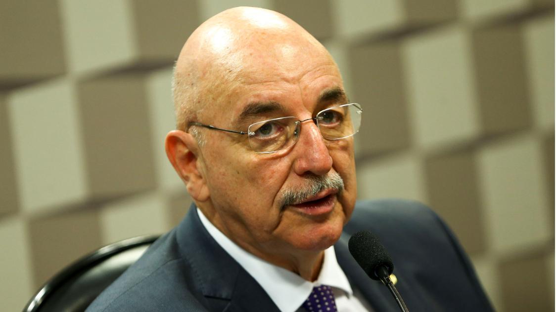 demissões governo bolsonaro - osmar terra