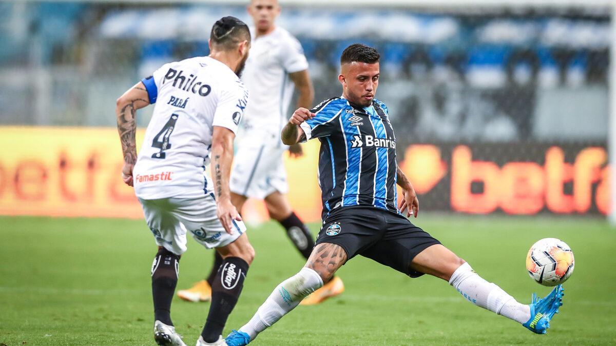Veja onde assistir o jogo entre Santos x Grêmio