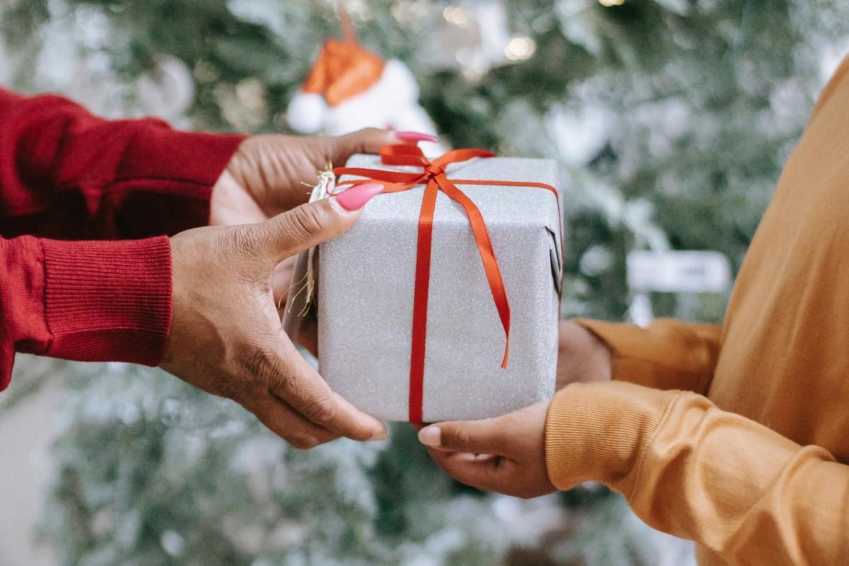 Presentes até R$ 200 para o Natal - mensagens de natal