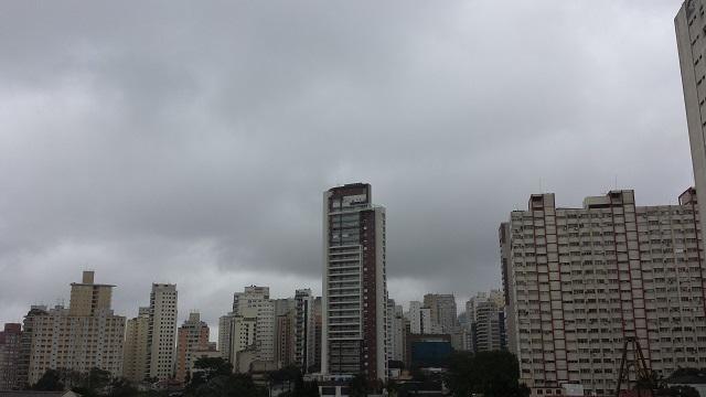 Os paulistanos terão natal com tempo ameno, diz previsão do tempo