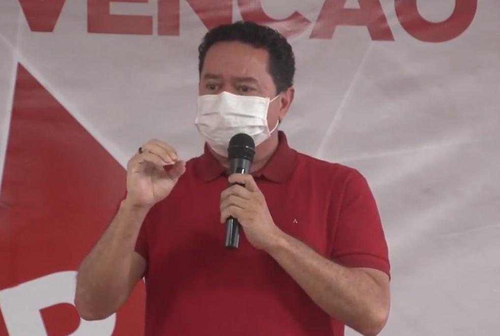 Veja quem são os 10 candidatos a prefeito de Macapá