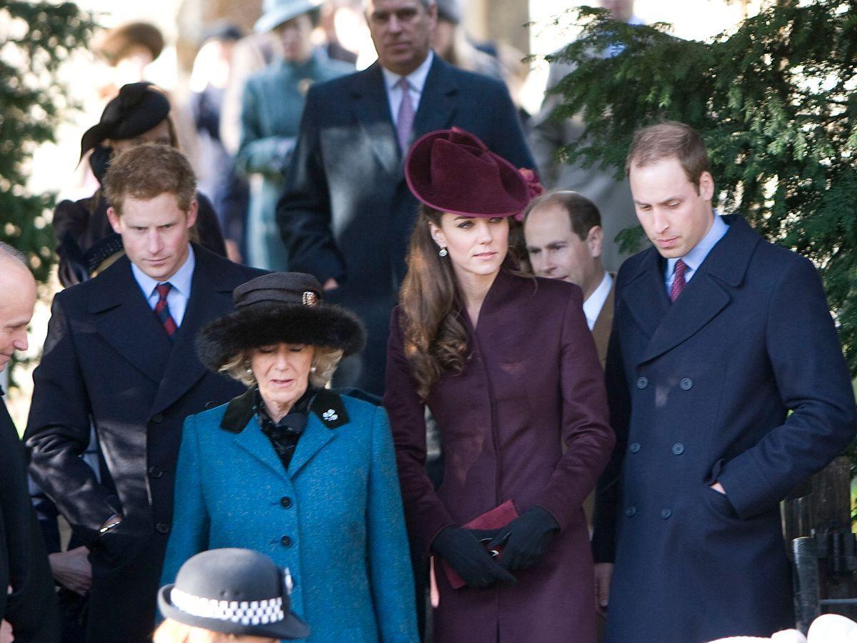 rainha e Príncipe Philip vão faltar ao Natal