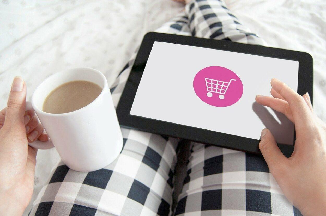 black friday 2020 registrou preferência por vendas online