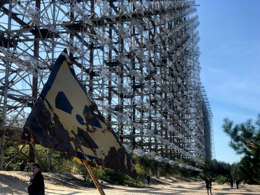 Chernobyl pode virar Patrimônio Mundial da Unesco; Entenda