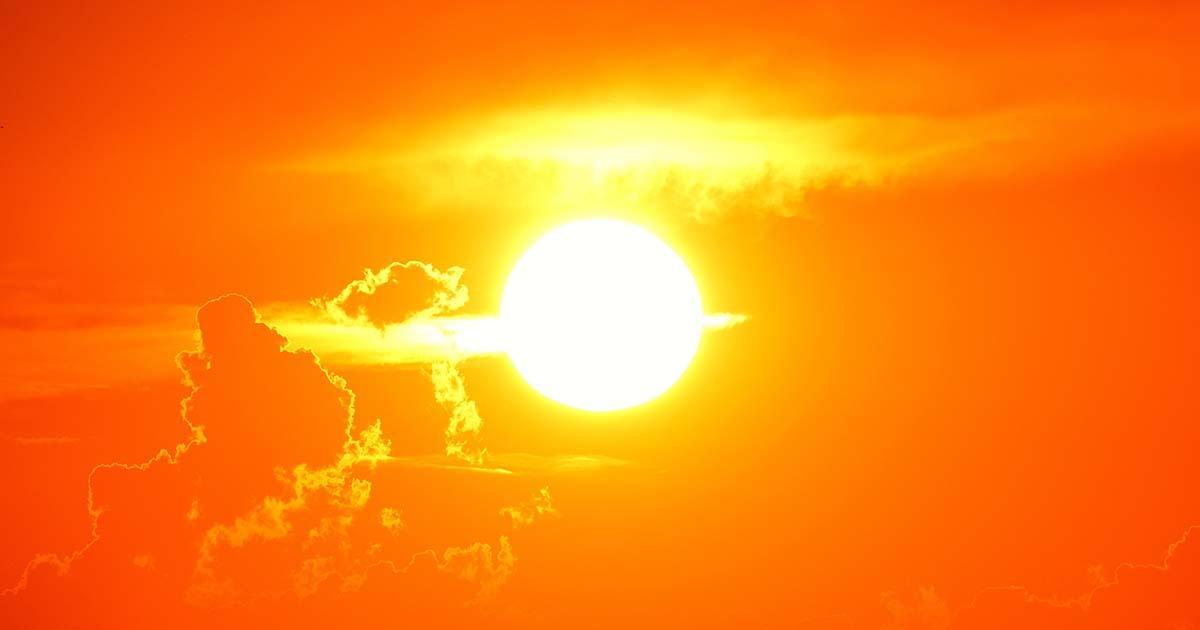 Solstício de Verão começa hoje em todo Hemisfério Sul. Entenda.