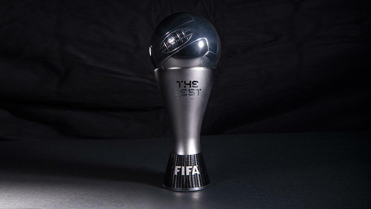 Saiba onde assistir ao Fifa The Best