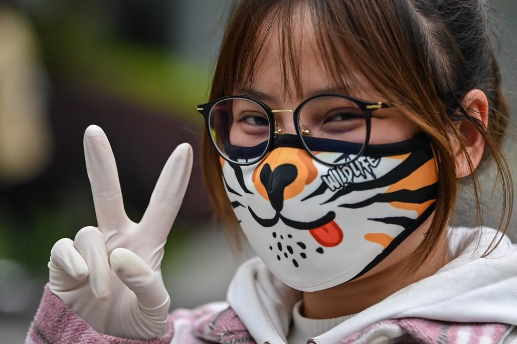 3 motivos para continuar usando máscara após vacina contra Covid-19