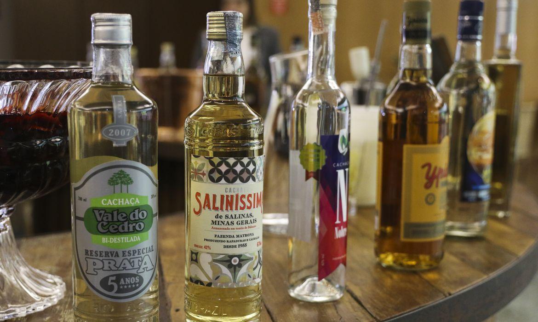 Proibição de bebidas alcoólicas em BH