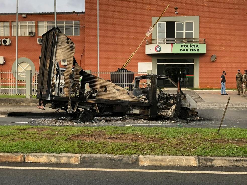 Criciúma: saiba tudo sobre o assalto cinematográfico