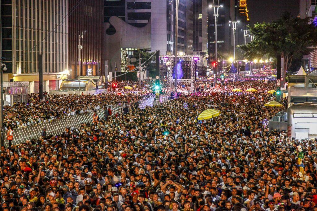 Vai ter Réveillon na Paulista? Veja o que muda na virada do ano em SP
