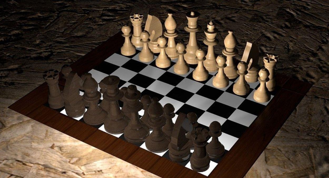 xadrez online jogo