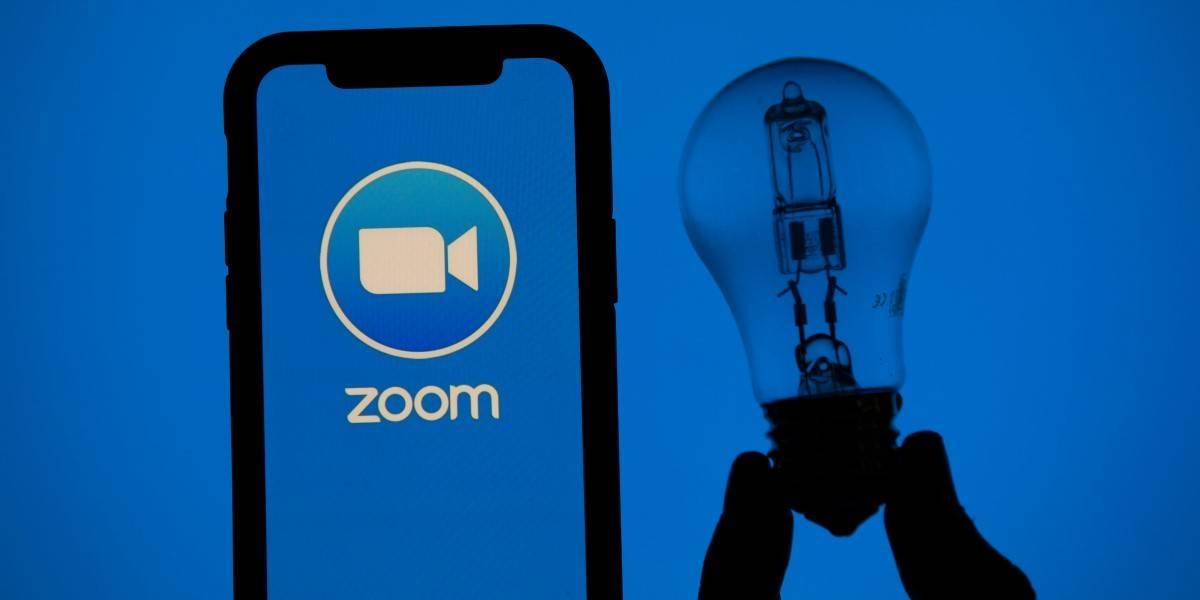 Zoom, aplicativo de vídeo chamada, poderá incluir serviço de email