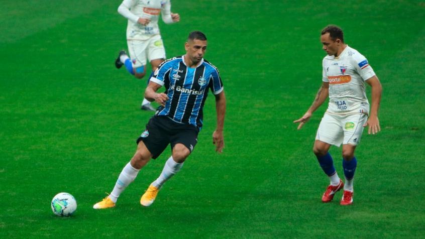 Saiba onde assistir a partida entre Fortaleza x Grêmio