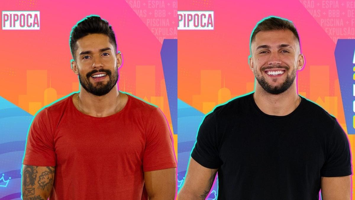 Polêmicas participantes do BBB 21