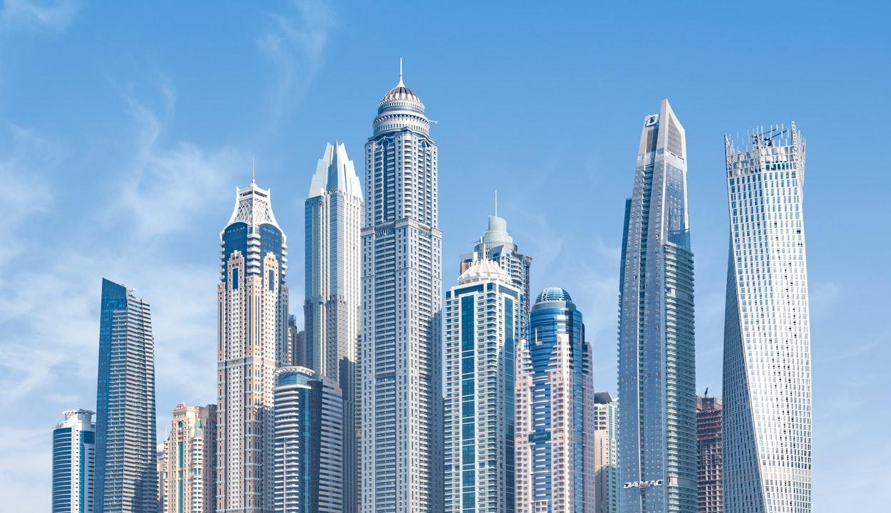 Arábia Saudita construirá uma cidade