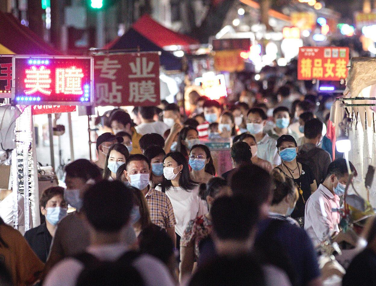 China nega entrada de investigadores