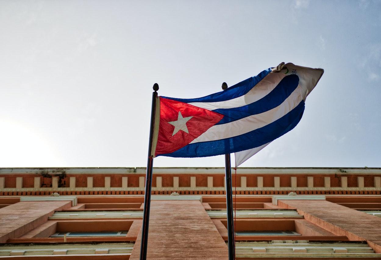 Cuba na lista do terrorismo