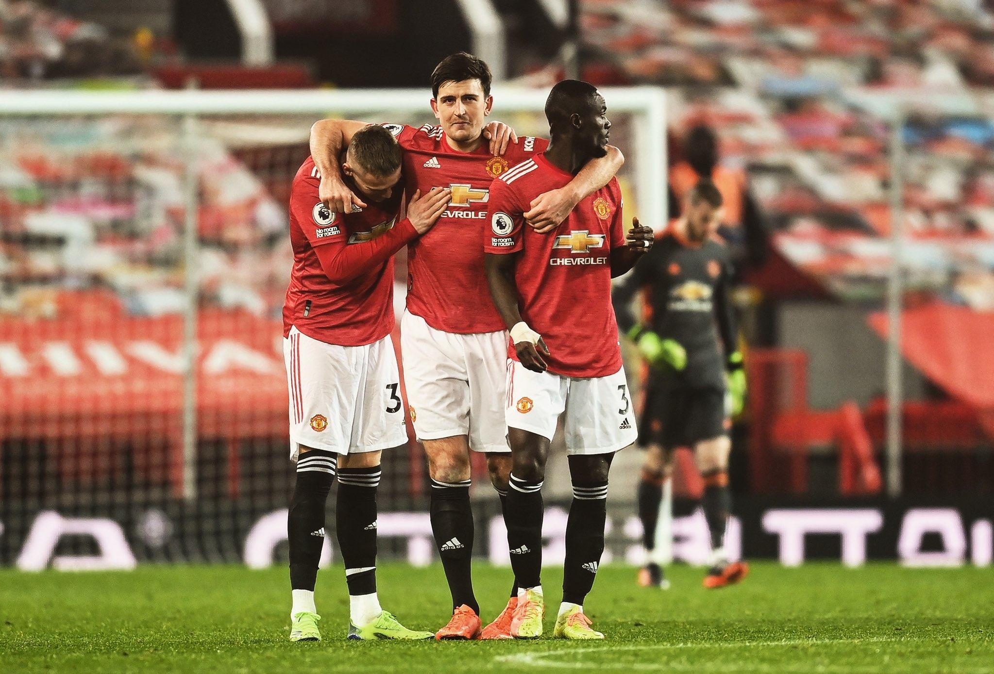 Manchester United x Aston Villa