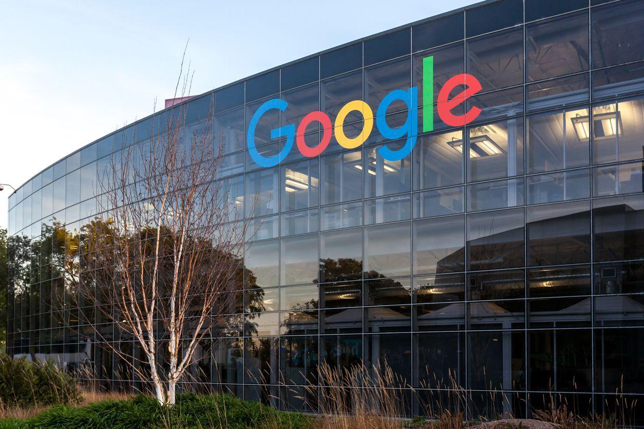 Funcionários do Google formam um novo sindicato