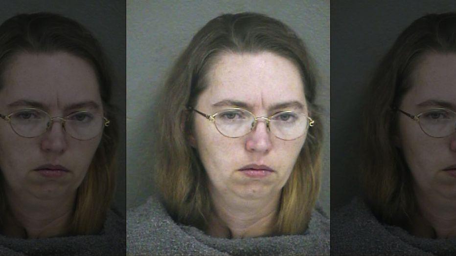Imagem mostra Lisa Montgomery em matéria sobre mulher sentenciada à morte nos Estados Unidos