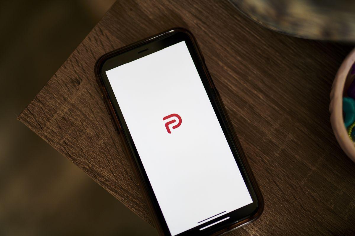 Google suspende Parler