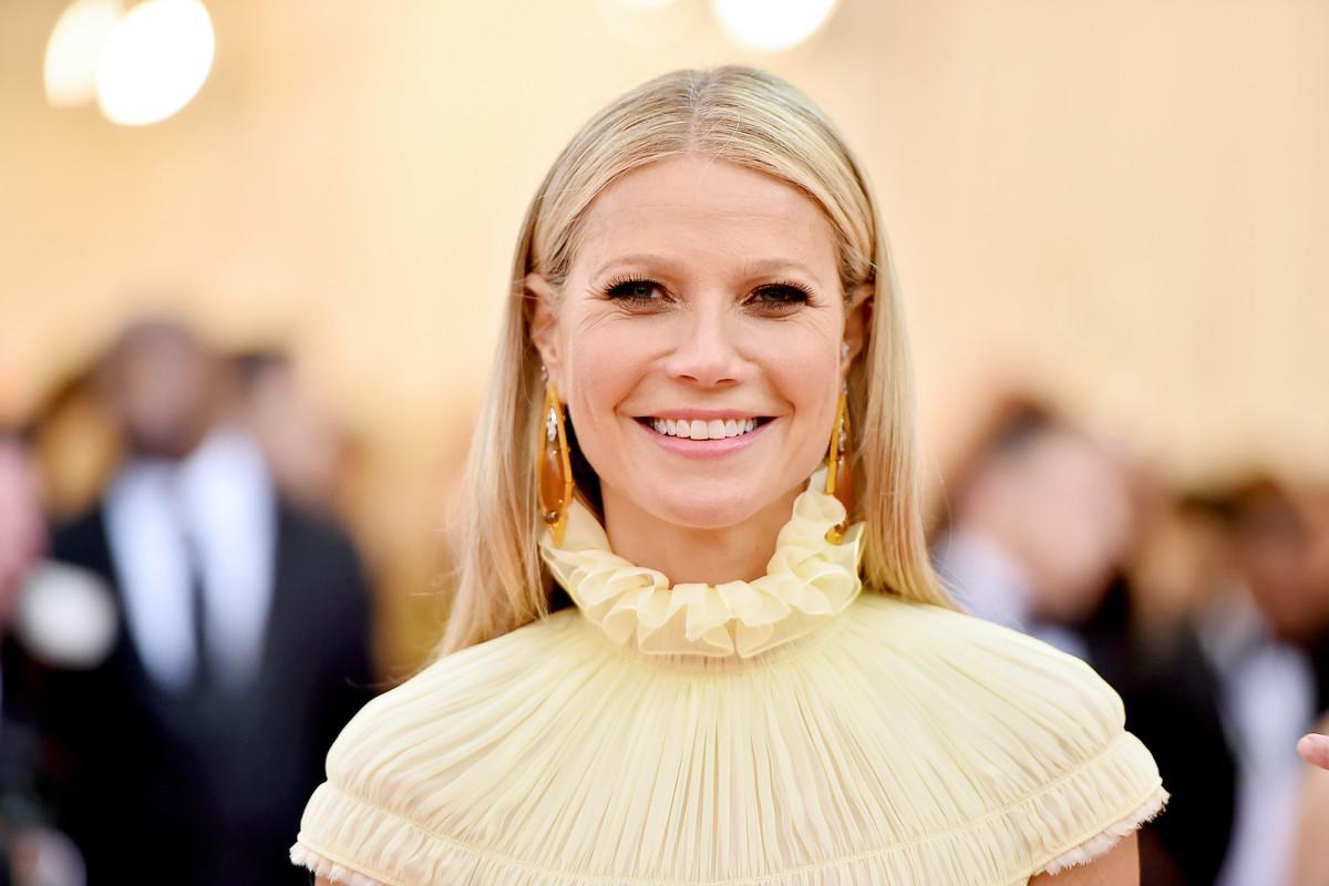 Gwyneth Paltrow diz que se sente desconfortável