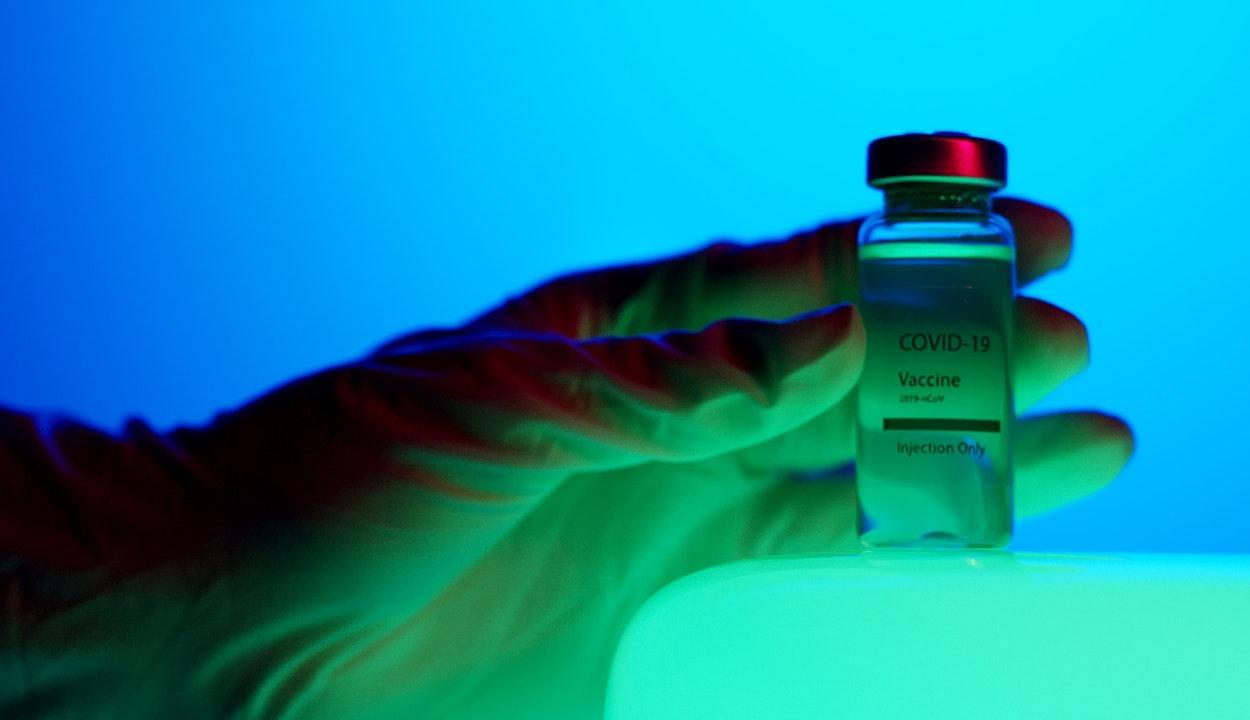 Holanda inicia campanha de vacinação