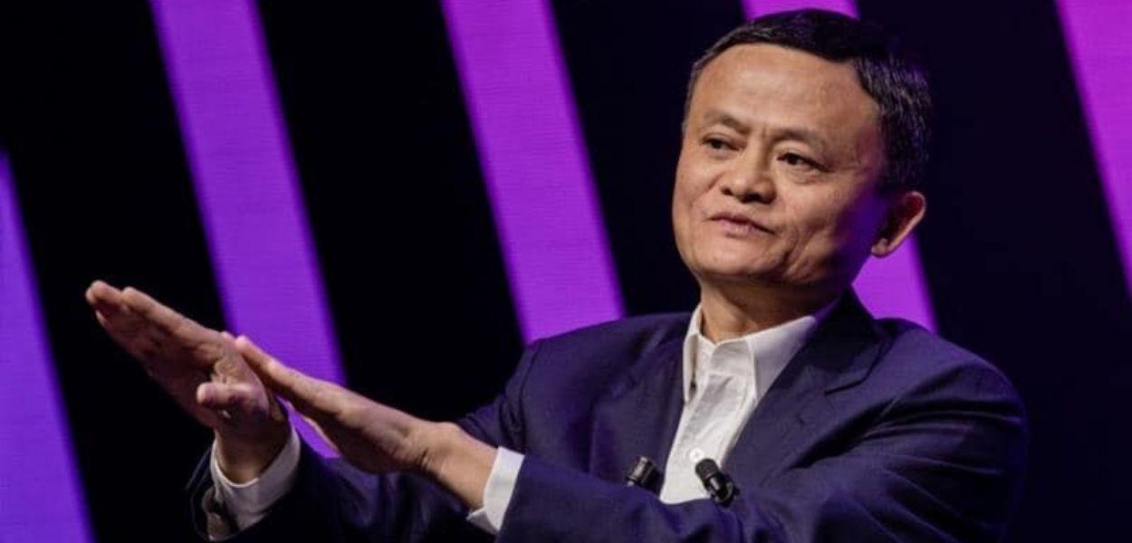 Homem mais rico da China, Jack Ma criticou o governo chinês e está desaparecido há mais de dois meses. Fonte: Facebook/Jack Ma