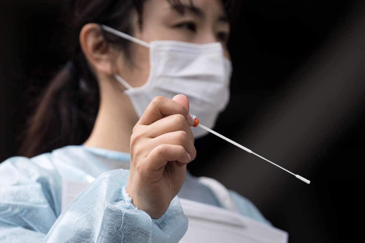 Japão declara estado de emergência