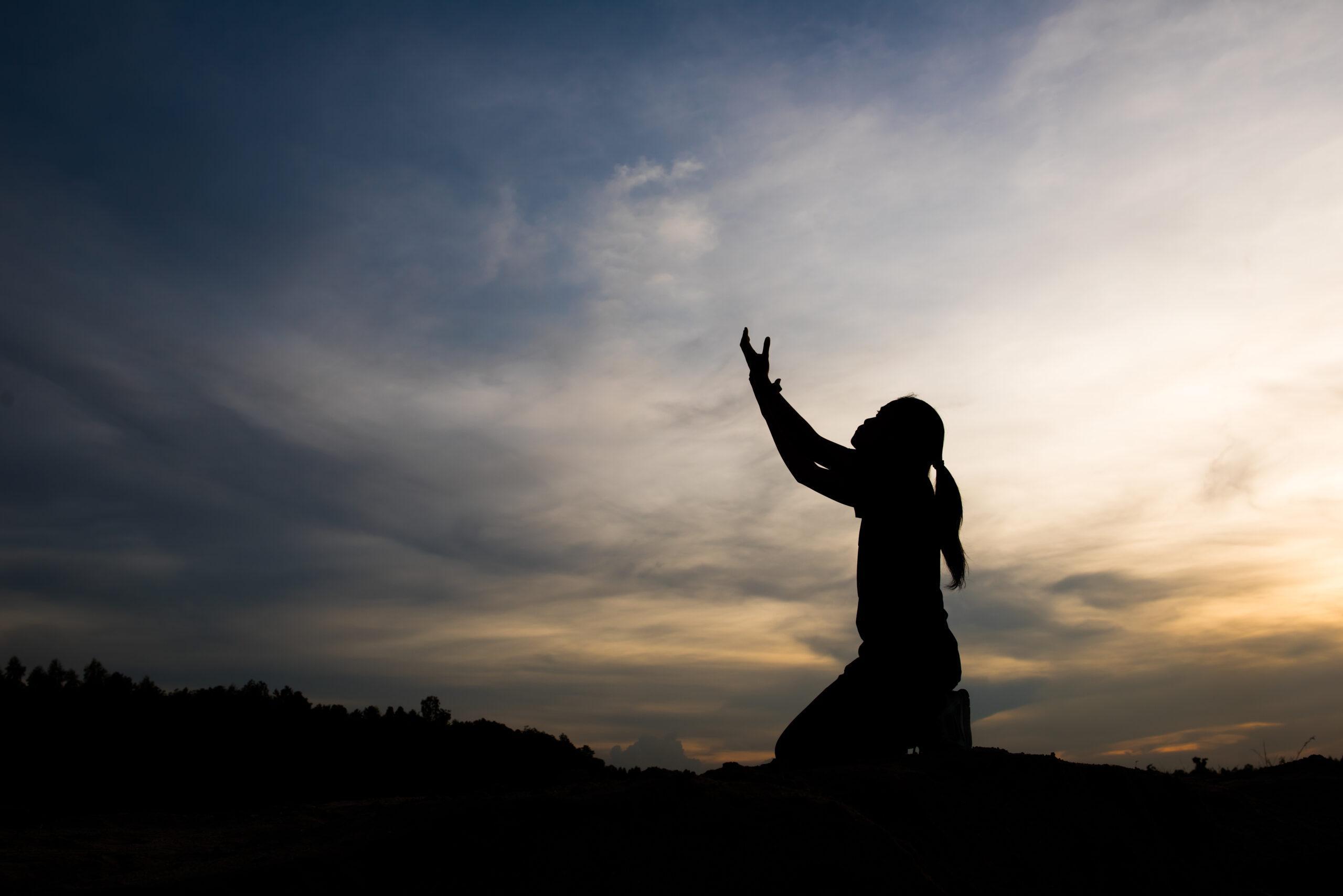 Oração de Oxóssi
