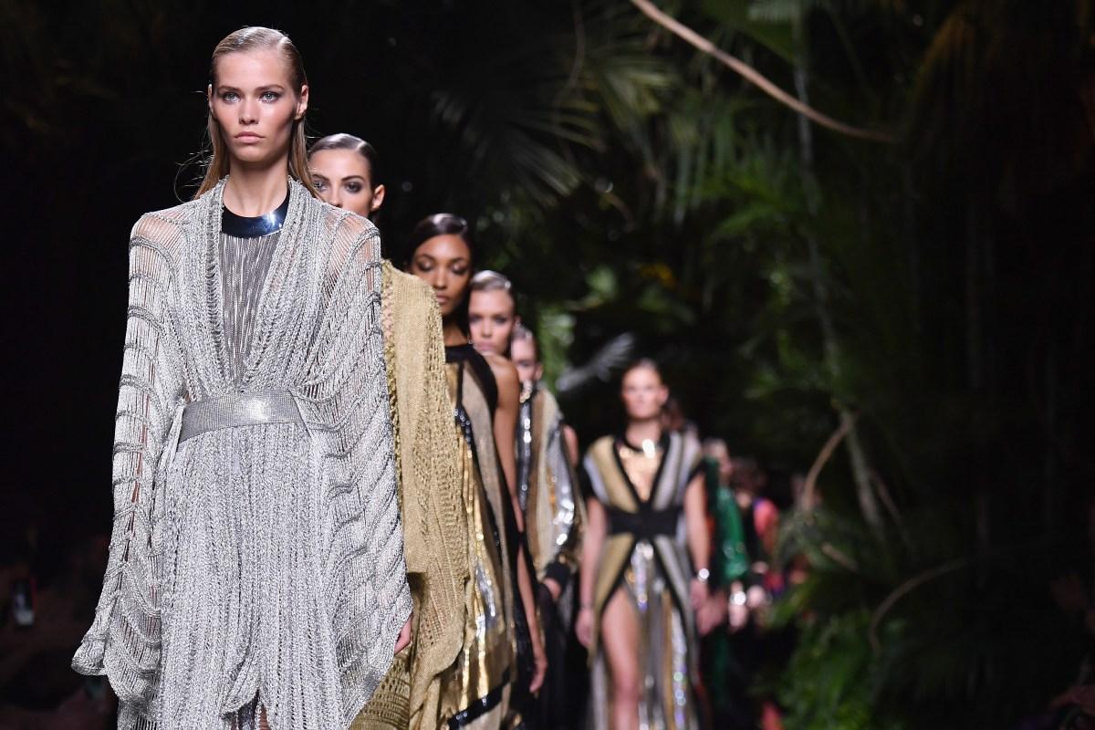 Paris Fashion Week será totalmente digital
