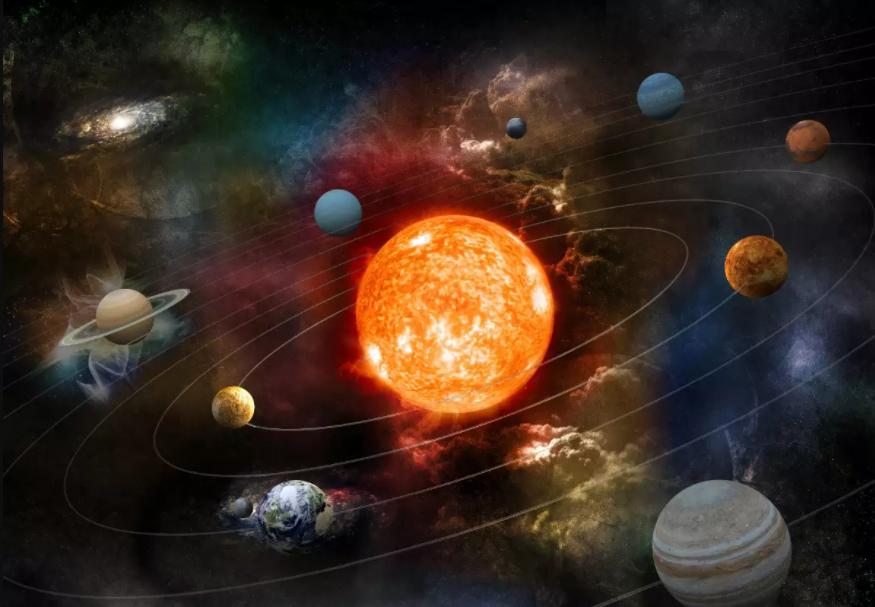 Planetas Retrógrados de 2021