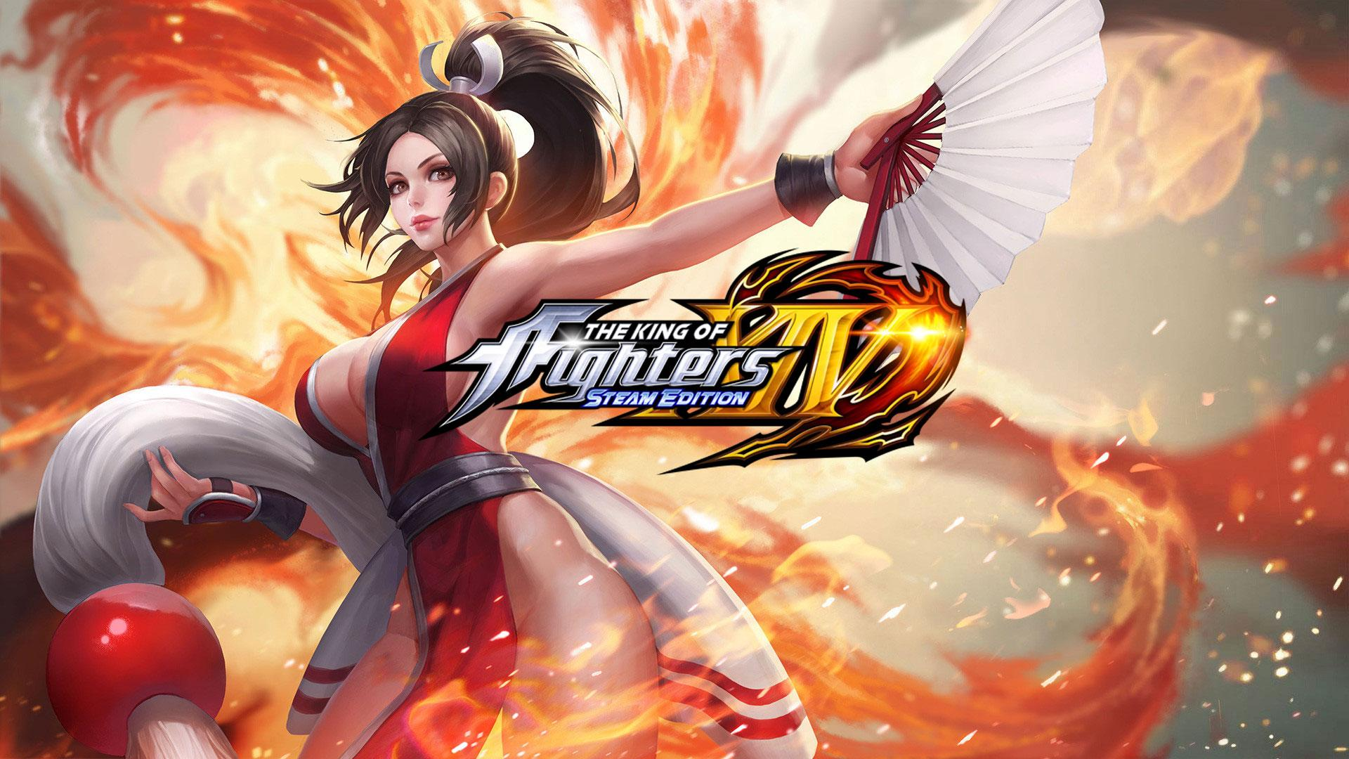The King of Fighters XIV 2