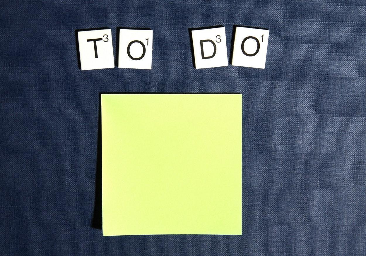 Aplicativos de produtividade para começar o ano bem organizado