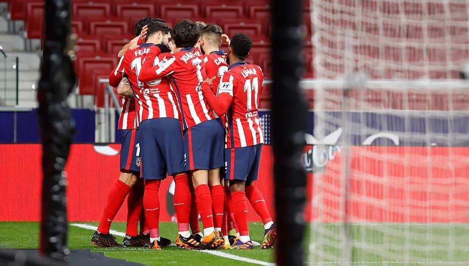 Atlético de Madrid x Athletic Bilbao