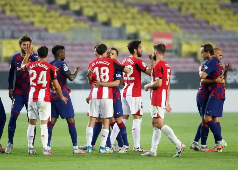 Supercopa da Espanha final