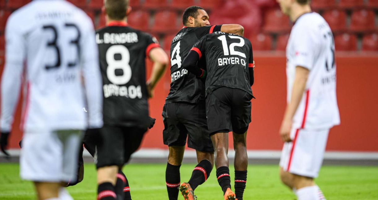 Union Berlin x Bayer Leverkusen