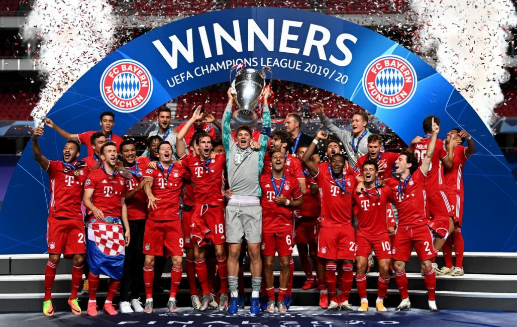 Vencedor da Liga dos Campeões, Bayern de Munique é o grande favorito deste Mundial de Clubes